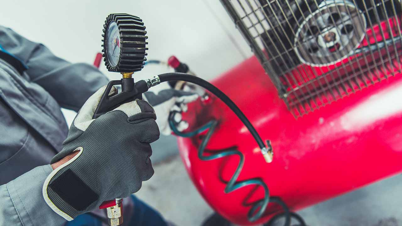 Air Compressor for Automotive Air Tools Buying Guide