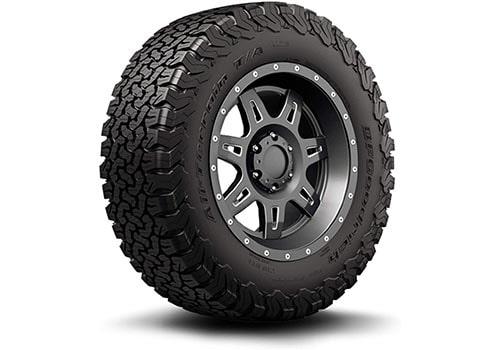 BFGoodrich Tire 265-70R18