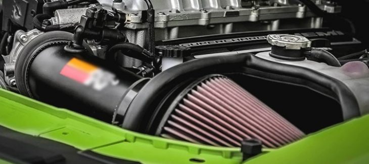 Best Cold Air Intake For Silverado