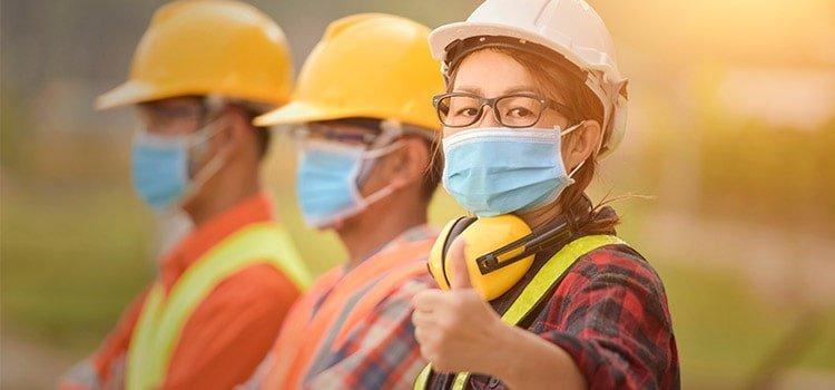 Best Dust Mask For Construction