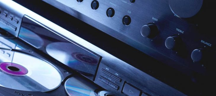 Best Multiple Disc CD Player