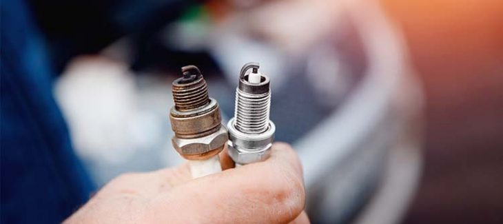 Best Spark Plugs for F150 EcoBoost