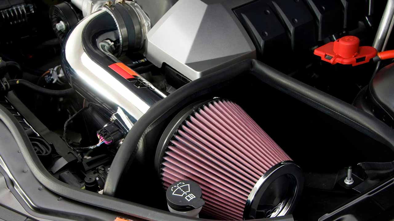 Cold Air Intake For Silverado Buying Guide