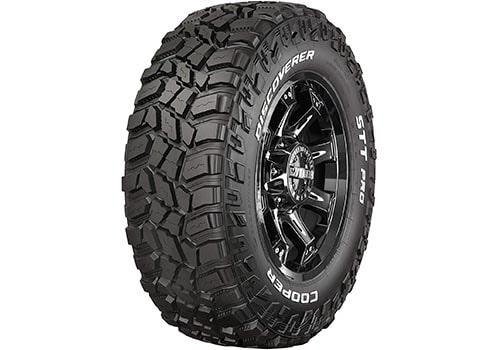 Cooper Tire 265-70R17