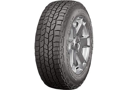 Cooper Tire 265-70R18