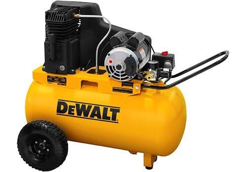 DEWALT DXCMPA1982054 Air Compressor