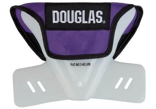 Douglas Football Butterfly Cowboy Collar
