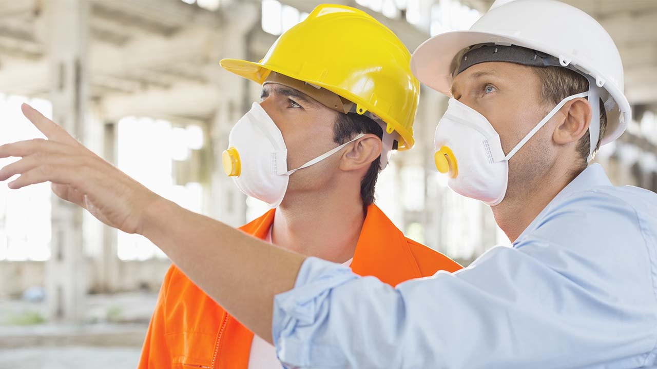 Dust Mask For Construction Buying Guide