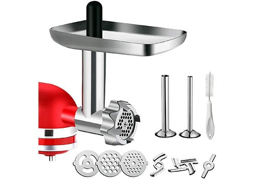 G-TING Meat Grinder Attachment