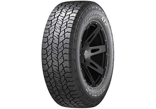 Hankook Dynapro Tire 265-70R18