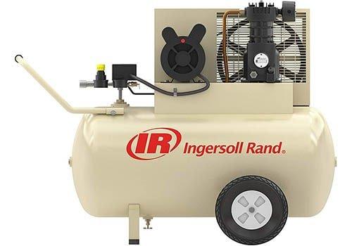 Ingersoll Rand SS3F2-GM Air Compressor