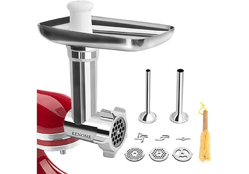 KENOME Meat Grinder Attachment for KitchenAid