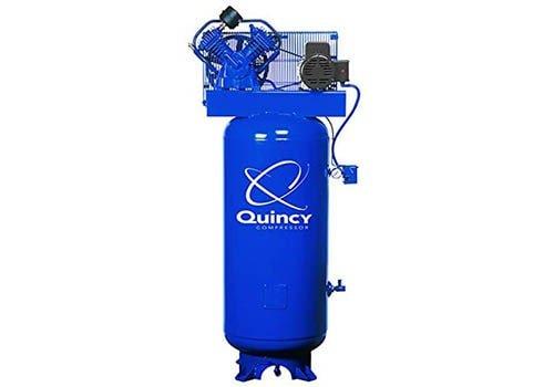 Quincy QT-54 Air Compressor