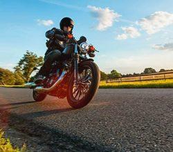 Best Oil for Harley 103