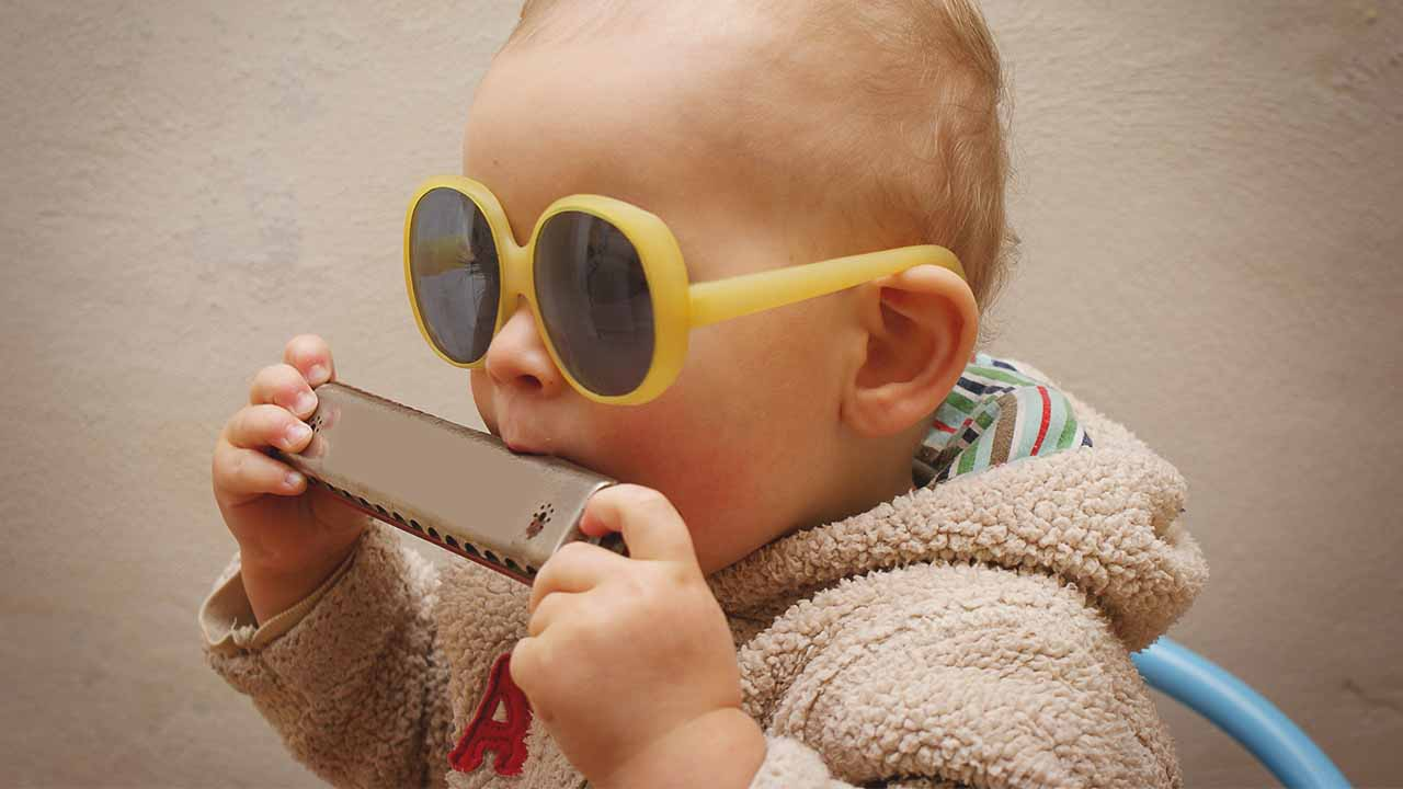 Harmonica for Toddlers Buying Guide