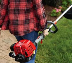 How to String a Craftsman Weed Eater