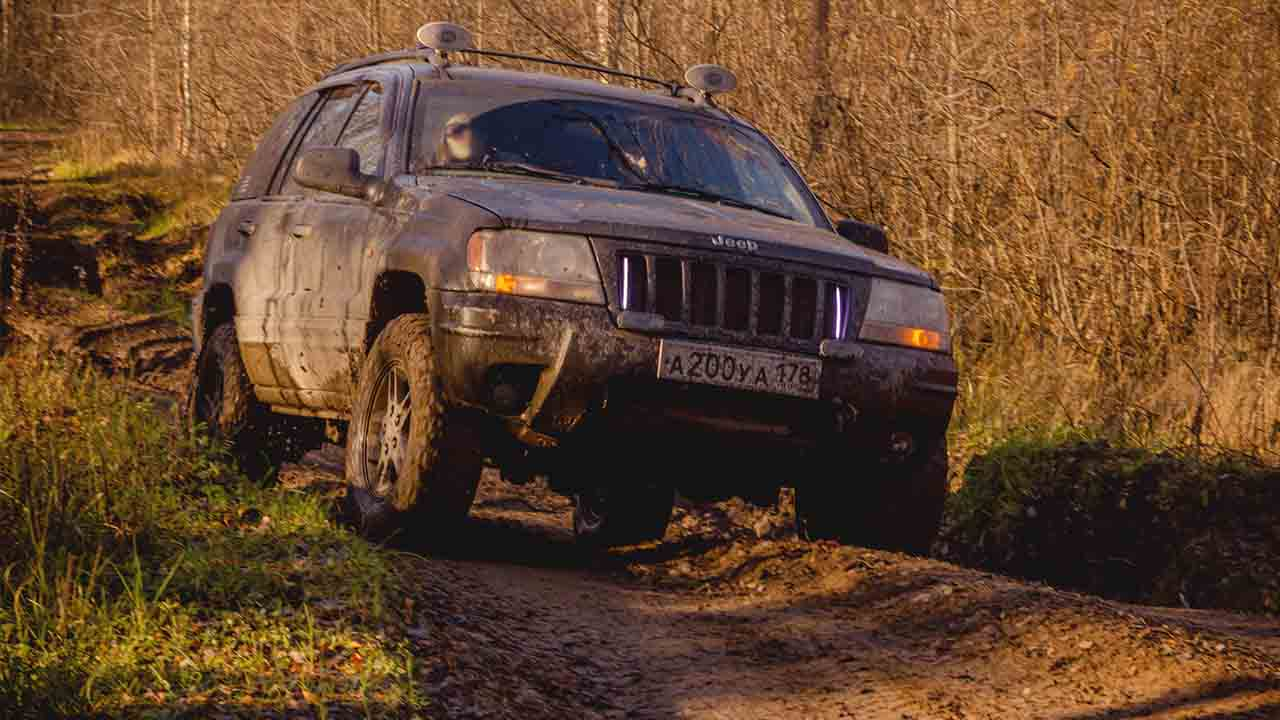 Roof Rack for Jeep Grand Cherokee Buying Guide