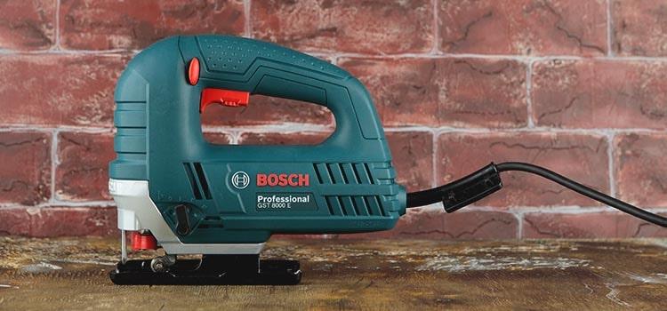 Best Bosch Jigsaw