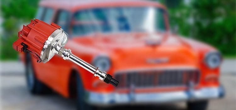 Best Ignition System For Small Block Chevy