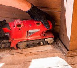 Best Sander For Hardwood Floors