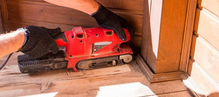 Best Sander For Hardwood Floors