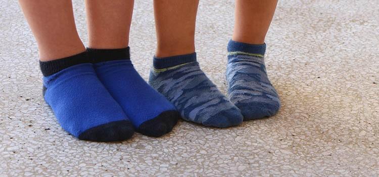 Best Socks for Walking on Concrete