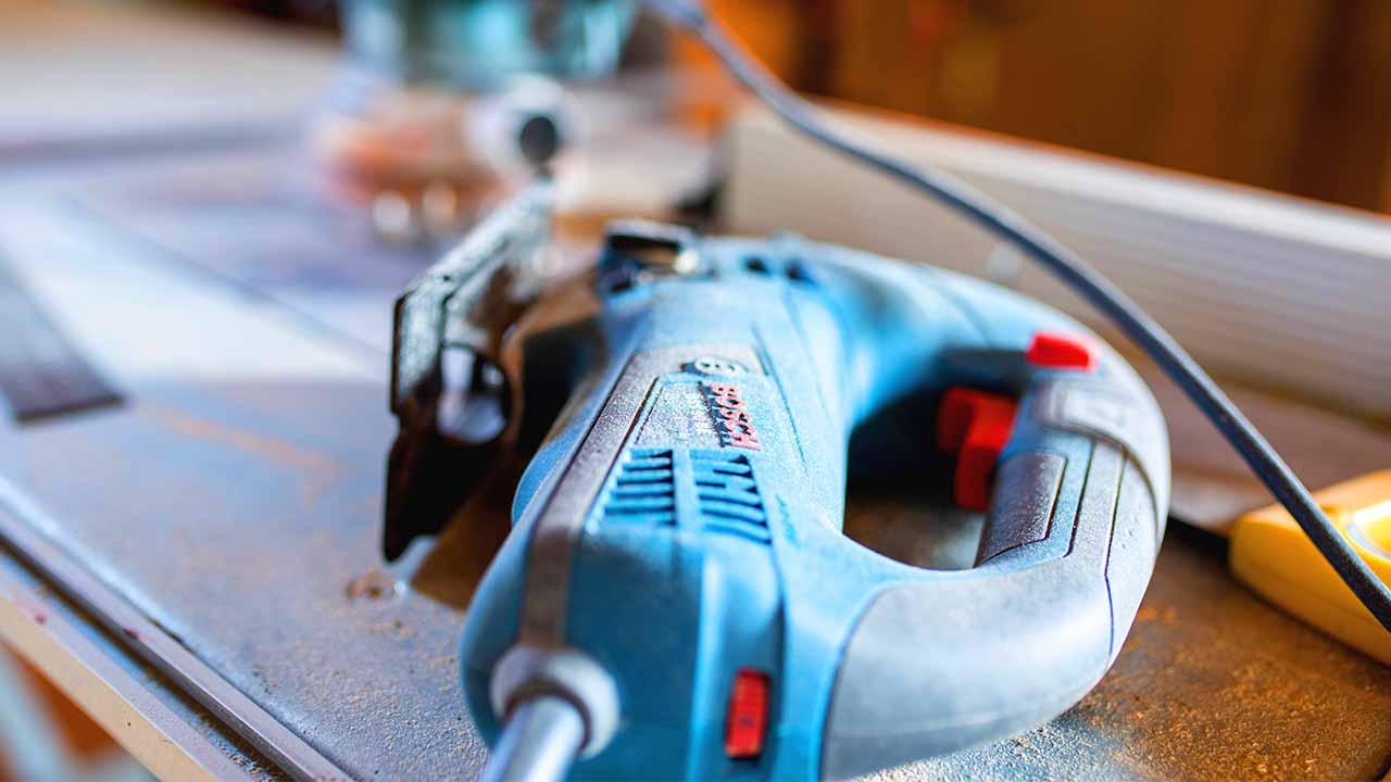 Bosch Jigsaw Buying Guide