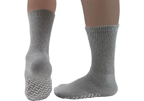 Debra Weitzner Diabetic Socks