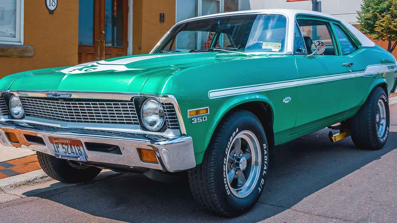 Ignition System For Small Block Chevy Buying Guide