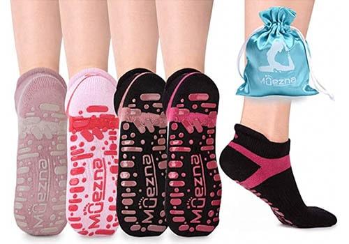 Muezna Socks