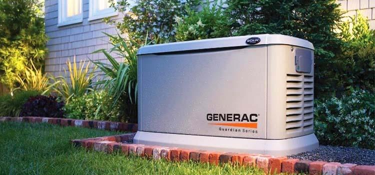 How To Reset Maintenance On Generac Generator