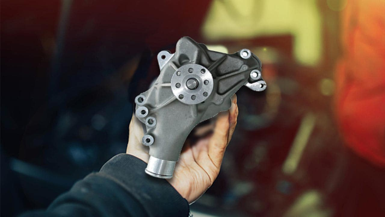 Water Pump For Chevy 350 Buying Guide