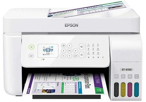 Epson ET-4700