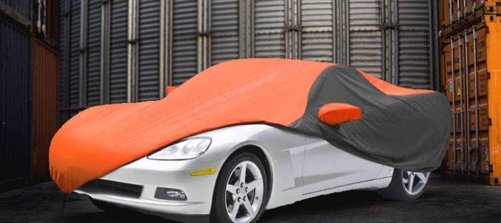 Best Corvette Car Cover