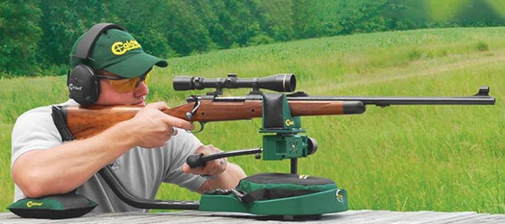Best Lead Sled Shooting Rest