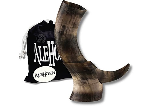 AleHorn Drinking Horn