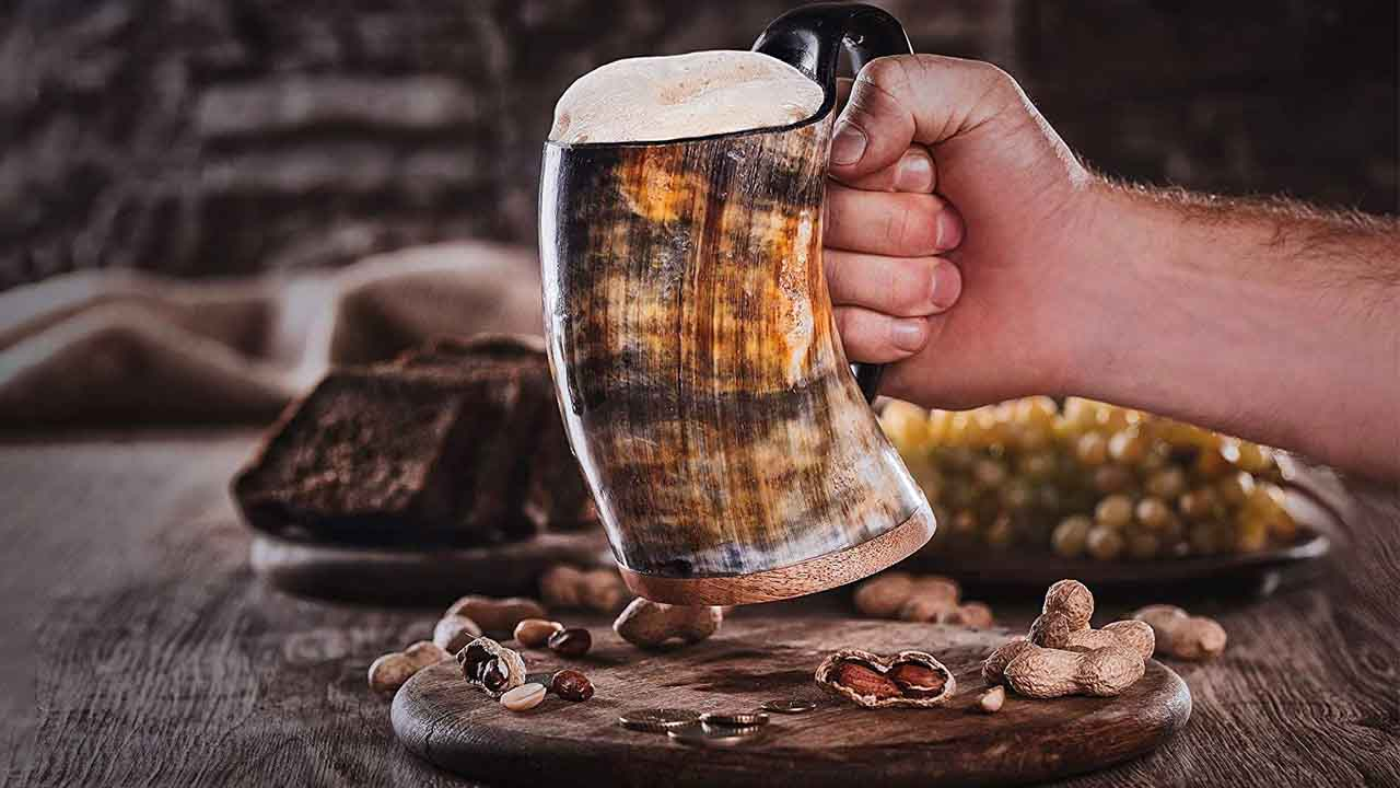 Drinking Horns Buying Guide